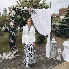 Елена Пичкур - ведущий в Киеве - фото 2