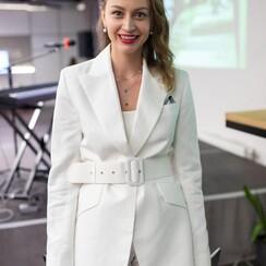 Елена Пичкур - ведущий в Киеве - фото 3