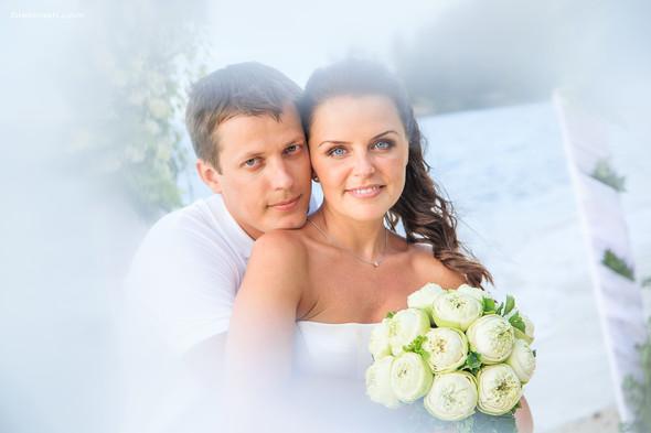 Ульяна + Костя - фото №24