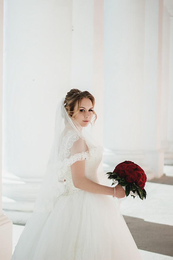 Марина+Вадим - фото №5