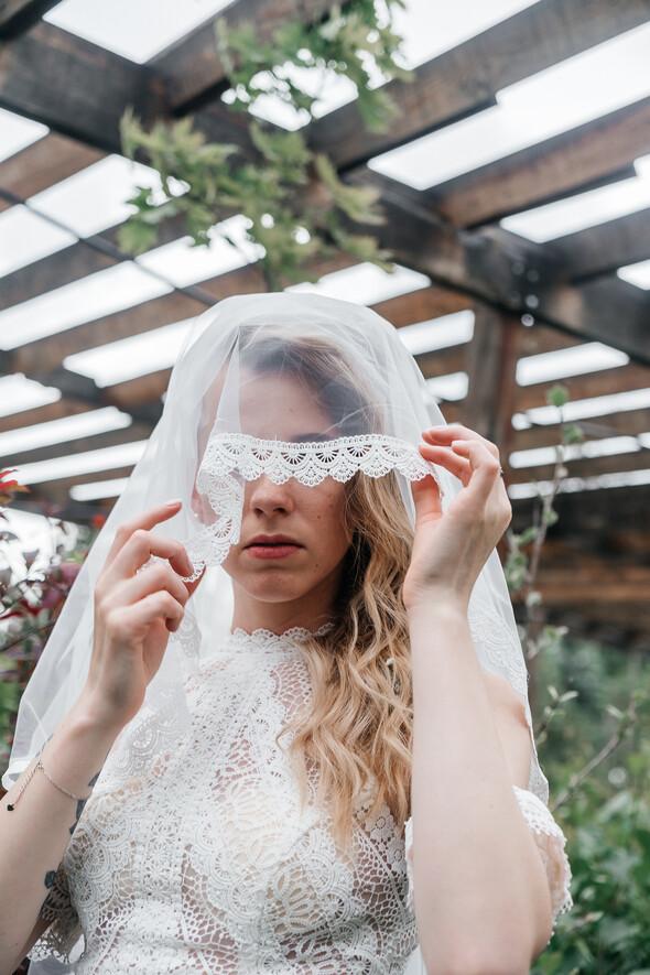 Свадьба Эдуард и Анастасия - фото №1
