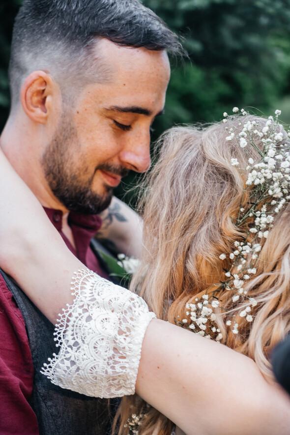 Свадьба Эдуард и Анастасия - фото №15