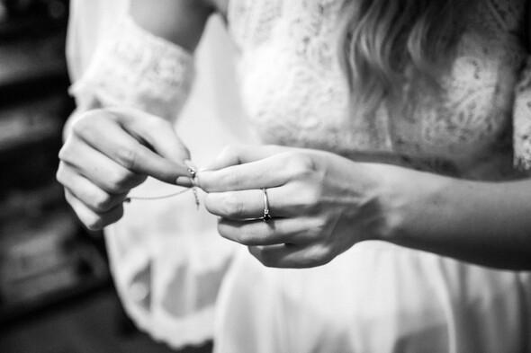 Свадьба Эдуард и Анастасия - фото №7