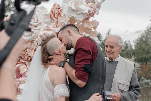 Свадьба Эдуард и Анастасия - фото №6