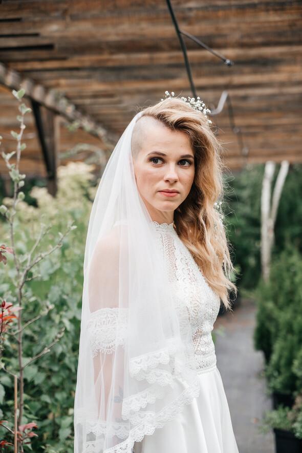 Свадьба Эдуард и Анастасия - фото №11
