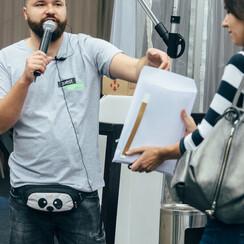 Даниил Кулинич - ведущий в Киеве - фото 3