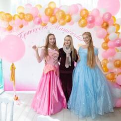 Организация праздников EventOksi Оксана Горетая - свадебное агентство в Харькове - фото 2