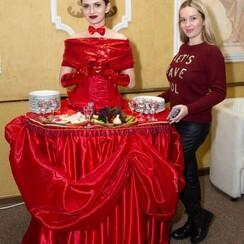 Организация праздников EventOksi Оксана Горетая - свадебное агентство в Харькове - фото 3