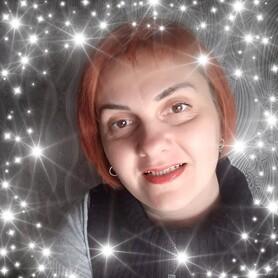 Инна Нефёдова