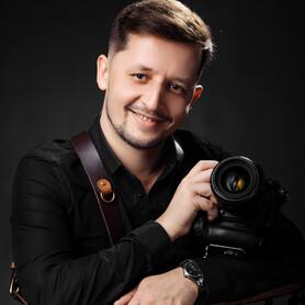 Фотограф Сергей Громов