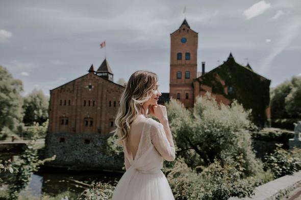 Вова и Аня, Wedding day - фото №1