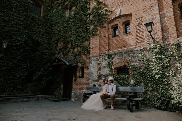 Вова и Аня, Wedding day - фото №13