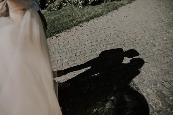 Вова и Аня, Wedding day - фото №19