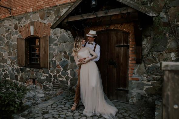 Вова и Аня, Wedding day - фото №8