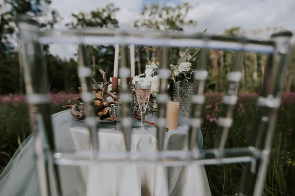 Вова и Аня, Wedding day - фото №31