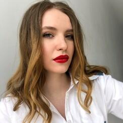 Татьяна  Кистян - стилист, визажист в Кривом Роге - фото 2