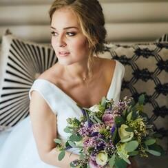 Алина Шапарей - стилист, визажист в Киеве - фото 4