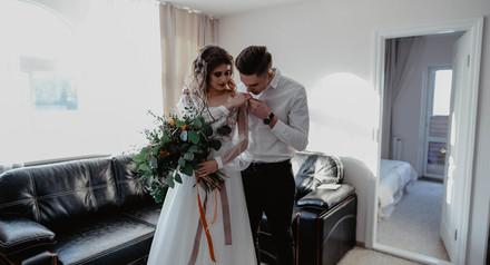 Скидка на Свадебную фотосессию