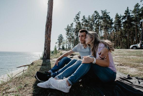 Настя и Коля - фото №34