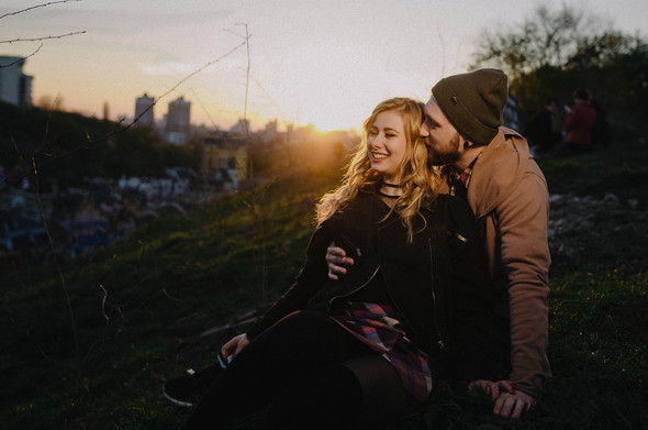 Masha&Andrey - фото №28