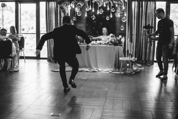 Teachers' wedding - фото №53