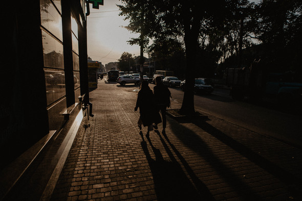 Тріша й Олег - фото №44