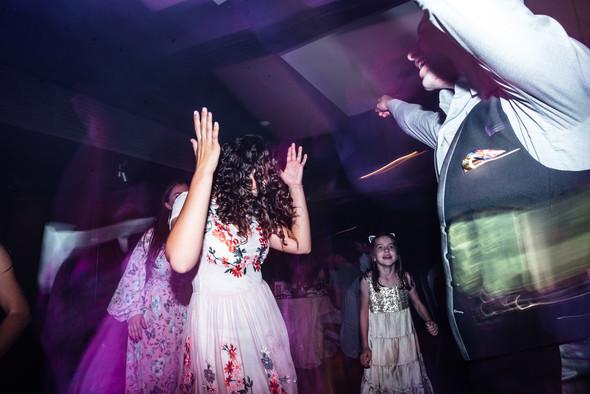 Teachers' wedding - фото №56