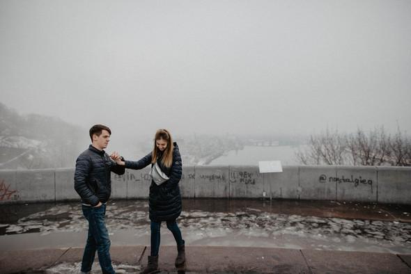 Даша и Женя - фото №13