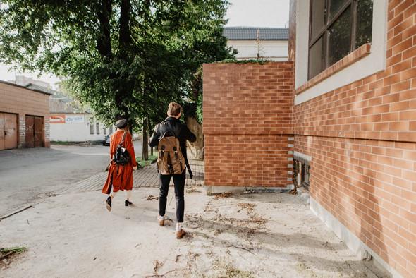 Тріша й Олег - фото №52