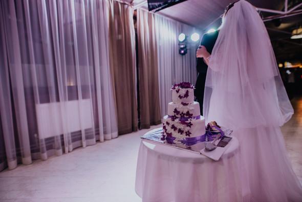 Фиолетовое море - фото №45