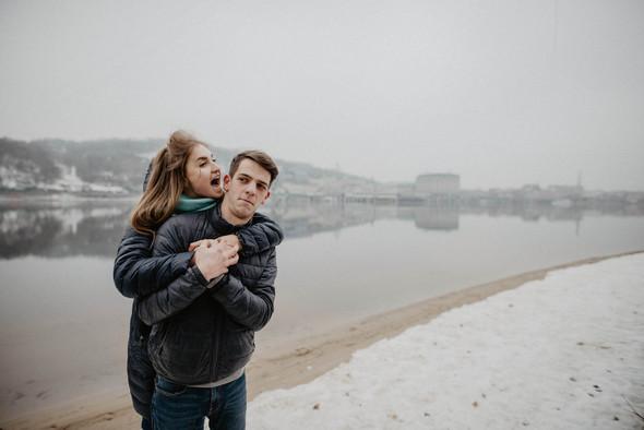 Даша и Женя - фото №40