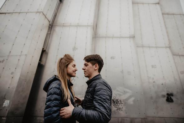 Даша и Женя - фото №9