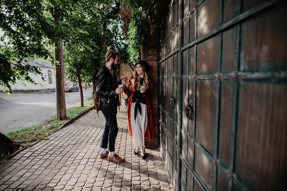 Тріша й Олег - фото №49