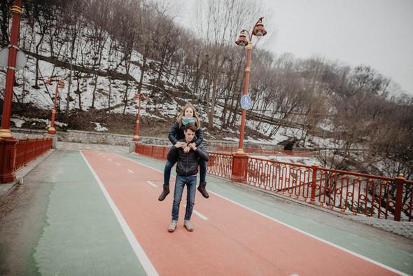 Даша и Женя - фото №23