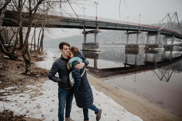 Даша и Женя - фото №34