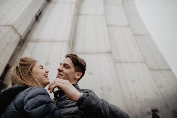 Даша и Женя - фото №12