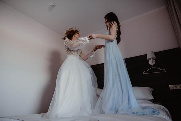 Даша и Леша - фото №16