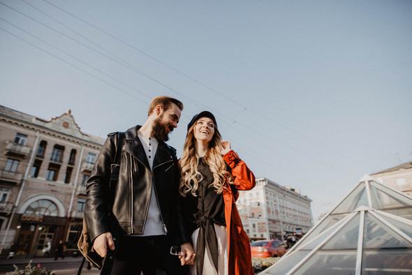 Тріша й Олег - фото №26