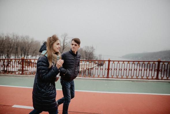 Даша и Женя - фото №46