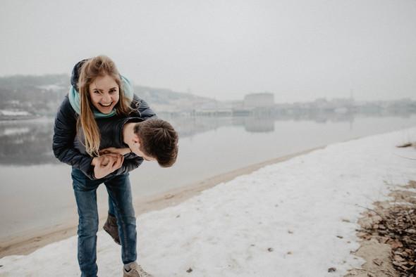 Даша и Женя - фото №41
