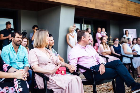 Teachers' wedding - фото №35