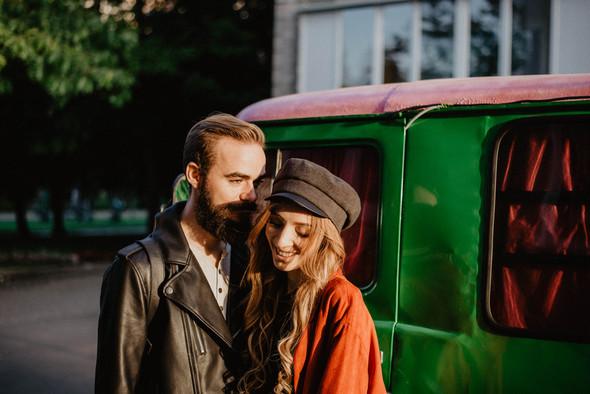 Тріша й Олег - фото №9