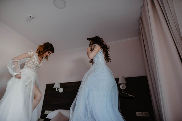 Даша и Леша - фото №15