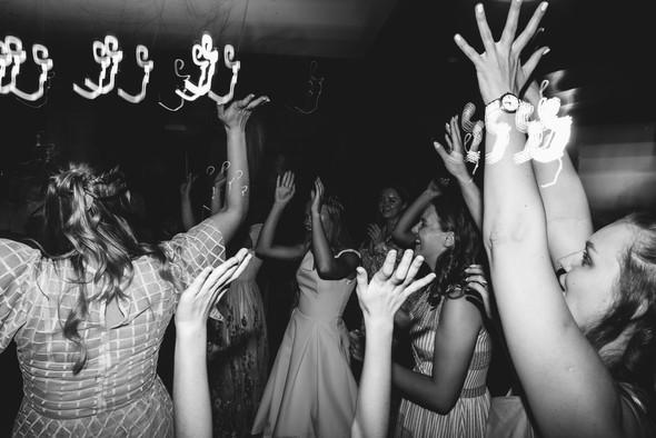 Teachers' wedding - фото №69