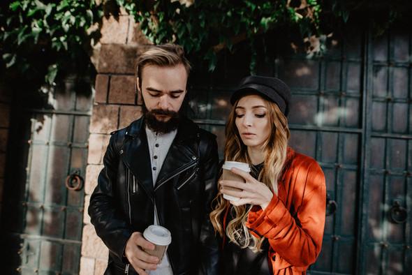 Тріша й Олег - фото №51