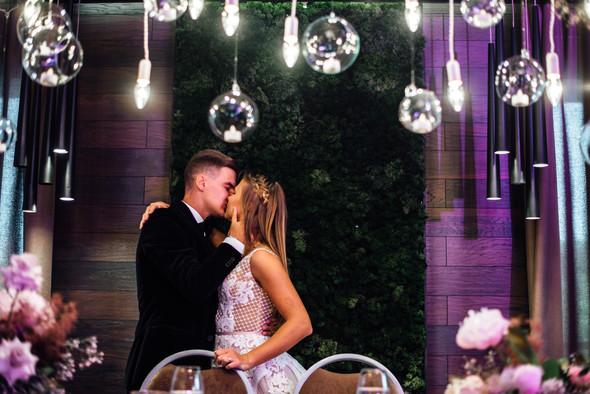 Teachers' wedding - фото №50