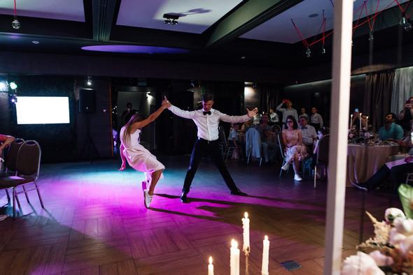 Teachers' wedding - фото №71