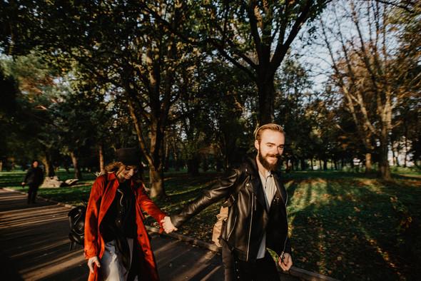 Тріша й Олег - фото №16