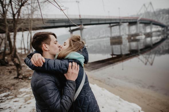 Даша и Женя - фото №35