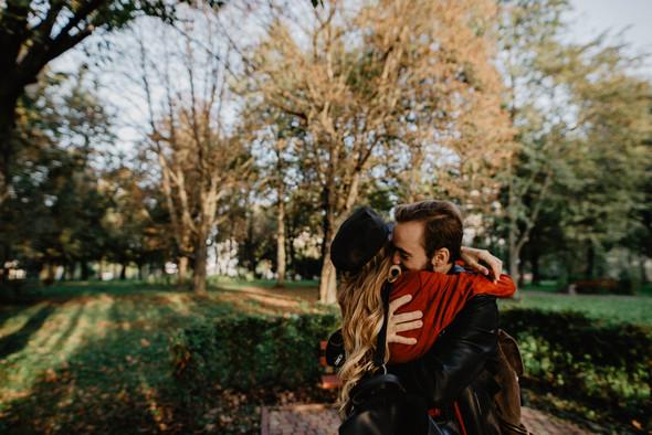 Тріша й Олег - фото №13